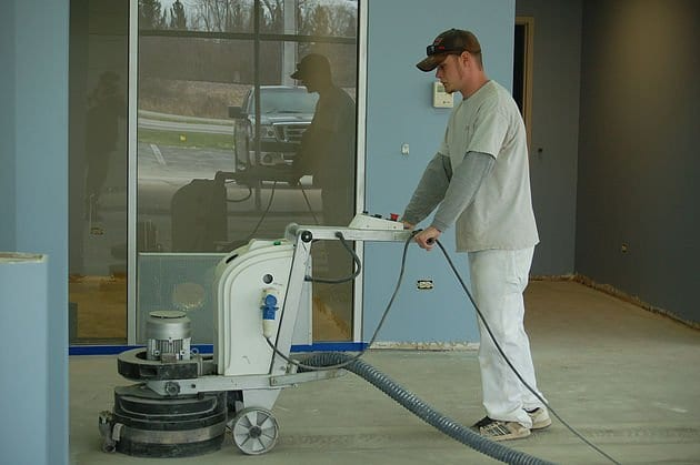 Tips On Selecting A Garage Epoxy Flooring Contractor